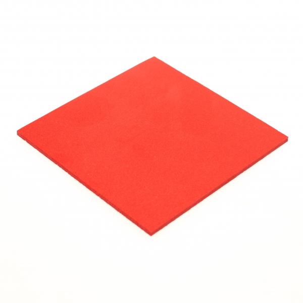 Forex/PVC Rosu 3 mm 0