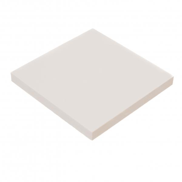 Forex/PVC Alb 10 mm