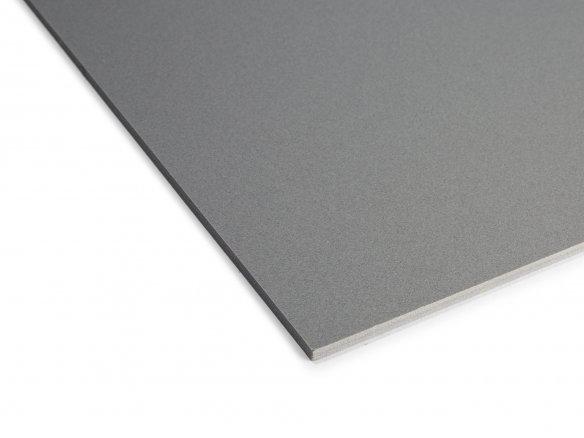 Forex/PVC Gri 3 mm