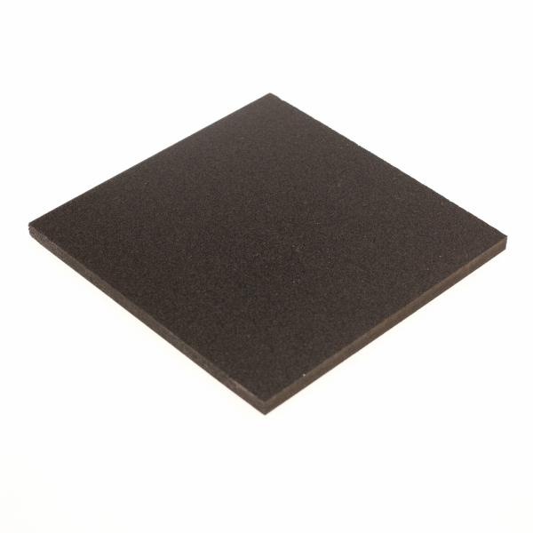 Forex/PVC Negru 5 mm