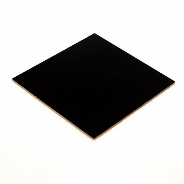 MDF Negru-Natur 2.5mm