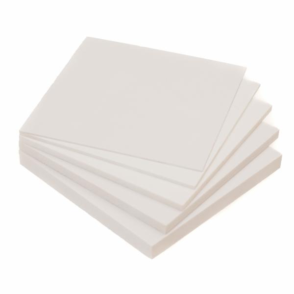 Forex/PVC Alb 2 mm