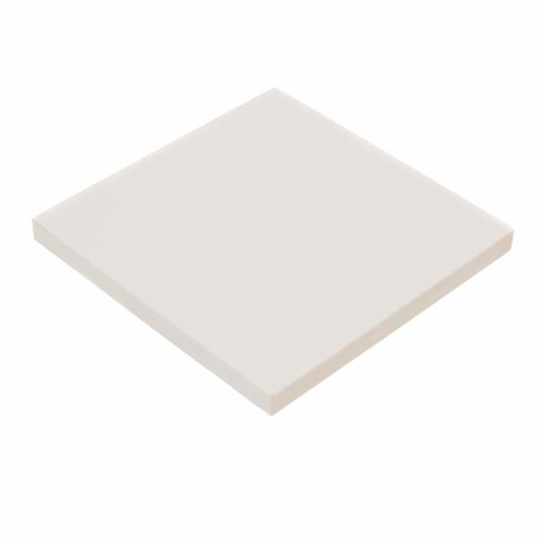 Plexiglas Alb 4 mm