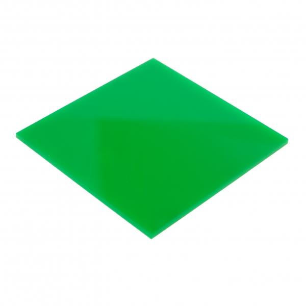 plaexiglas verde 0