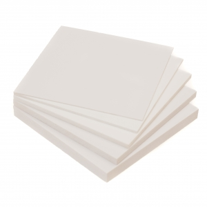 Forex/PVC Alb 1 mm1